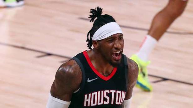 camisetas nba Houston Rockets replicas