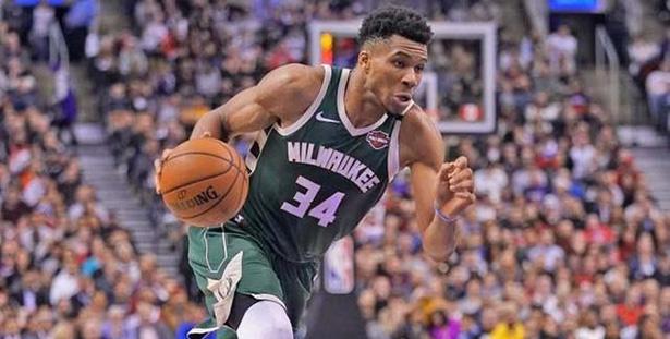 Antetokounmpo dice que quiere pagarle a Milwaukee por su lealtad