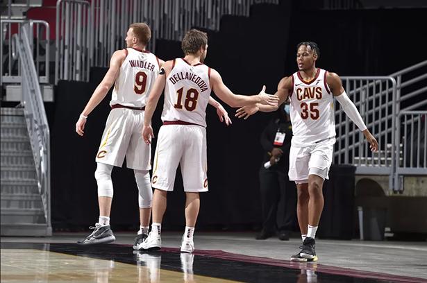 camisetas nba Cleveland Cavaliers replicas