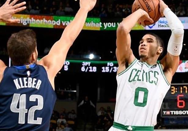 ESPN, hora del este de EE. UU., Celtics (23-24) 7:30 PM, Mavericks (24-21)