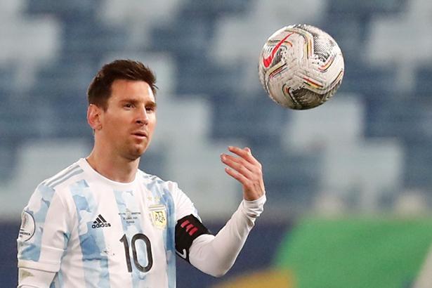camisetas futbol Argentina