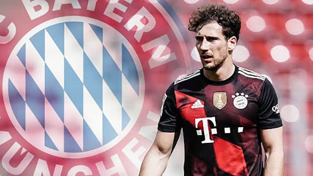 Oficial: Goretska se queda en el Bayern